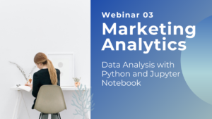 Data Analysis with Python and Jupyter Notebook