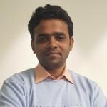 Profile photo of Ashish Kulkarni